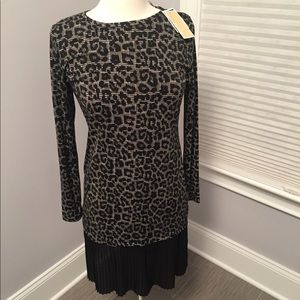 NWT Michael's Kors dress size small
